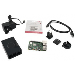 Raspberry Pi 4 - Raspberry Pi 4 4gb Aeotec ZW090-C Z-Wave More