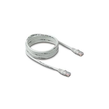 Câble réseaux FTP CAT 5 - Cordon 50m