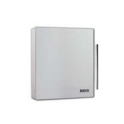 Risco LightSYS - Central de alarma con cable caja de metal