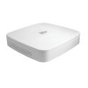 Dahua - Kit eco IP video surveillance 1080P HD 4 dome cameras