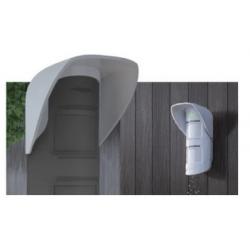 Alarm Ajax wireless range extender REX white