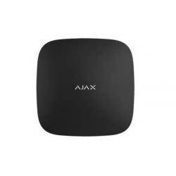 Ajax Hub2, Más negro - Central de alarma IP / WIFI 3G/4G