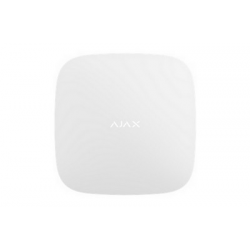Ajax Hub 2 Plus blanc - Centrale alarme IP / WIFI 3G/4G
