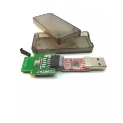 ZIGATE USB TTL - Passerelle universelle Zigbee ZiGate USB