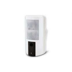 Risco RWX350DC800B - Détecteur mouvements extérieur sans fil caméra