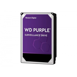 "Hard drive Purple - Western Digital 4tb 5400 rpm 3.5""hdd"