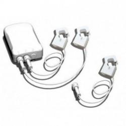 Medidor de energía HEM3 200 Amperios