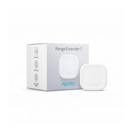 Aeon labs ZW117 - signal Repeater Z-wave More