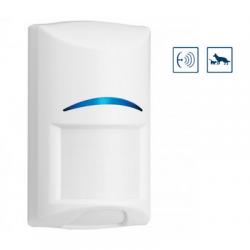 Bosch ISC-BDL2-WP12HE - Détecteur alarme Tri Ttechnologie