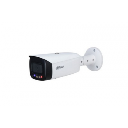 Dahua IPC-HFW3549T1-AS-PV - Caméra vidéosurveillance IP 5 Mégapixels Eyeball sirène intégrée