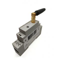 ZIGATE USB Rail Din - Passerelle universelle Zigbee ZiGate USB