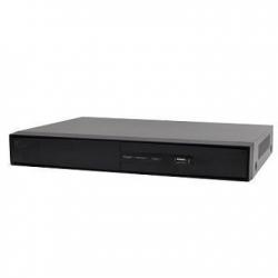 HIKVision - Registratore analogico cctv 4 canali 3MP