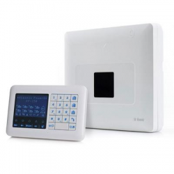 PowerMaster 33 EXP G2 - Centrale di allarme PowerMaster 33 EXP GSM