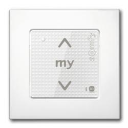 Somfy 1810334 - Trasmettitore di contatto secco RTS