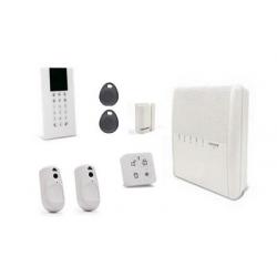 Agilità 4 Risco - Risco Agility allarme wireless IP/GSM, telecamere, rilevatori di