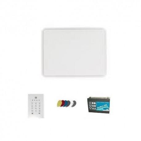 Total Connect - Alarme maison connectée GSM/IP NFA2P