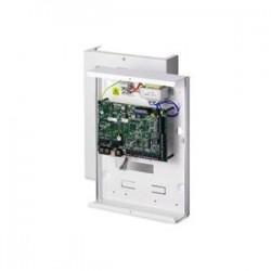 Centrale di allarme Vanderbilt 8/32 NFA2P aree con built-in WEB server