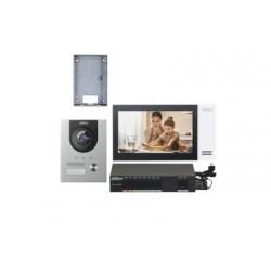 Dahua KTP01 - Portier vidéo IP POE encastré