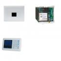 Alarme PowerMaster 33 EXP G2 - Centrale alarme PowerMaster 33 EXP KP-250 GSM