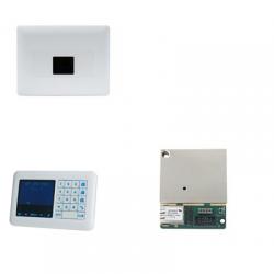 Alarme PowerMaster 33 EXP G2 - Centrale alarme PowerMaster 33 EXP IP clavier KP-250