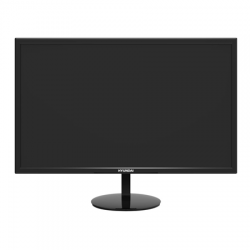 Video monitor led 22 inches Full HD HDMI with speaker