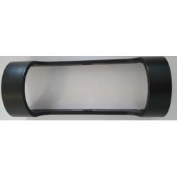 Optex Cover noir VXS - Face avant noir pour VXS