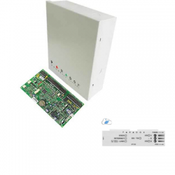 Alarme Paradox EVOHD - Centrale alarme EVOHD EN50131 IP150+