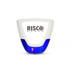 Risco RS402BL0000A - Sirène alarme extérieure filaire Delta Plus