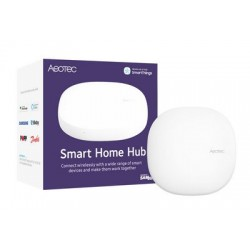 Aeotec Smart Home Hub - Smarthings box domotique