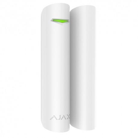 Alarm Ajax DOORPROTECTPLUS-W - Sensor opening vibraion tilt white