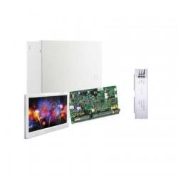 Paradox EVO 192 - Pack centrale alarme 192 zones clavier tactile TM70 IP150+