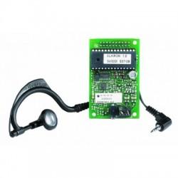 Elkron USV500N - Módulo de síntesis de voz plantas UMP508 / UMP516