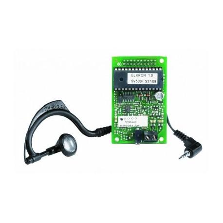 Elkron USV500N - Module speech synthesis plants UMP508 / UMP516