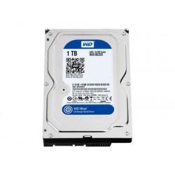 "WD Blue hard Drive - Western Digital 1TB 7200 rpm 3.5""hdd"