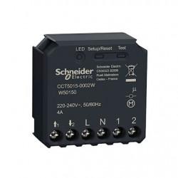 Wiser CCT50150002W - Module volet roulant Zigbee