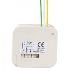 Somfy 2401161 - Micro récepteur éclairage RTS