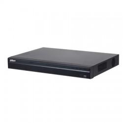 Dahua NVR4104HS-4KS2 - digitale Registratore videosorveglianza 4 canali a 80 Mbps