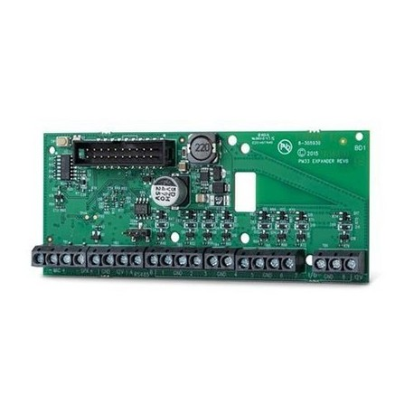 Visonic ioXpander 8 inputs / outputs