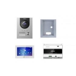 KONX KW01 Gen2+ - Doorman video WiFi or Ethernet / IP Gen2