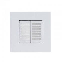 QUBINO Casella di 2M sensore di temperatura integrato