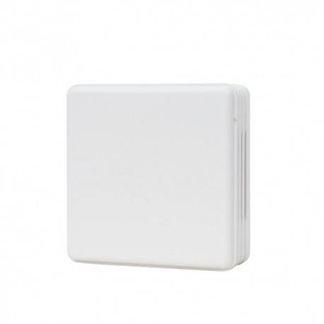 QUBINO Caja de montaje en pared para la sonda de temperatura