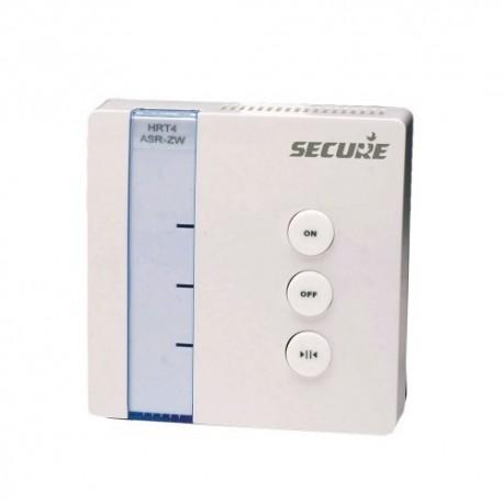 SECURE SSR303 - Actionneur de chaudière Z-Wave
