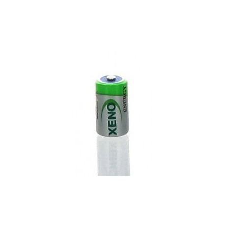 Batteria al litio 3,6 V 1/2AA dimensioni D