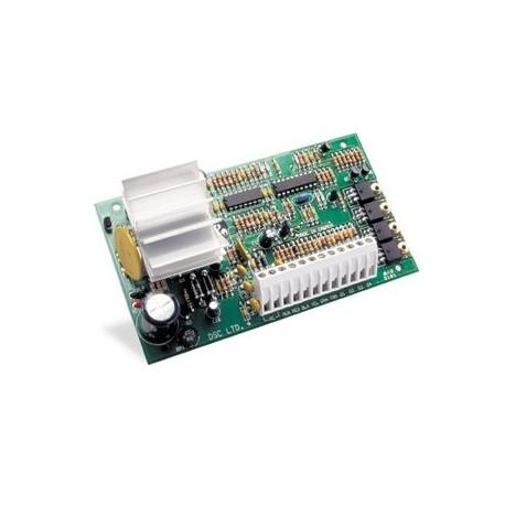 DSC PC5204 - Module 4 sorties + ailmentation