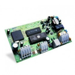 DSC - Module escort for systems POWERSERIES