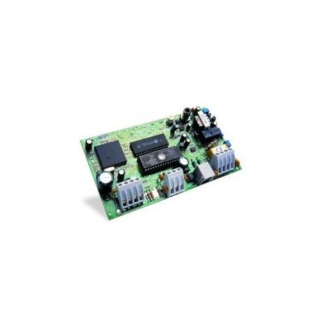 DSC - Módulo de acompañamiento para los sistemas de POWERSERIES