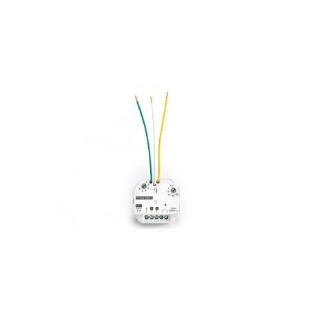 TYXIA 4801 receptor 10A de contacto seco de DELTA DORE