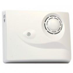 Sirène alarme filaire intérieure avec batterie