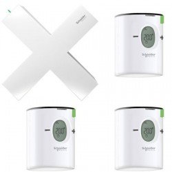 Wiser EER10200 - Pack hot water SCHNEIDER ELECTRIC