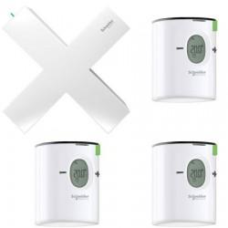 Wiser EER10200 - Pack eau chaude SCHNEIDER ELECTRIC